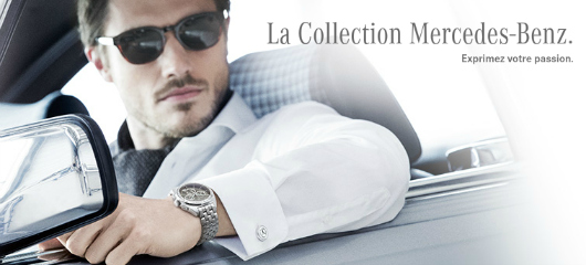 La Collection Mercedes-Benz